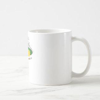 ラスベガスラオール公爵で恐れそしてひどく嫌うこと コーヒーマグカップ
