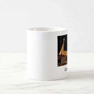 ラスベガス コーヒーマグカップ