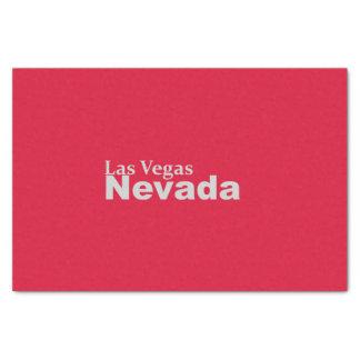 ラスベガス、ネバダのティッシュペーパー 薄葉紙