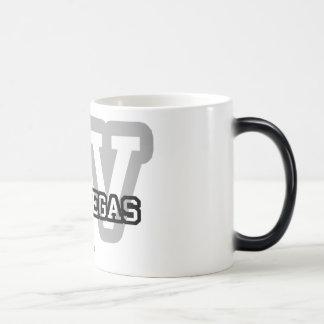 ラスベガス マジックマグカップ
