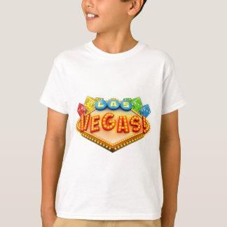 ラスベガス Tシャツ
