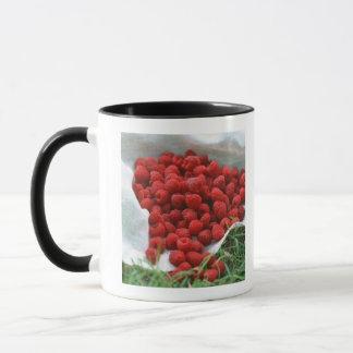 ラズベリー マグカップ