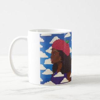 ラズベリーBermug コーヒーマグカップ