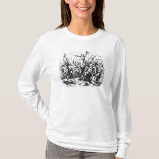ラダイトの暴徒 Tシャツ