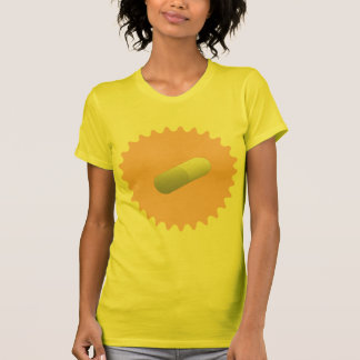 ラックのamarilla tシャツ