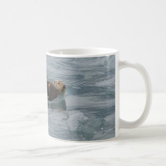 ラッコ コーヒーマグカップ