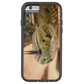 ラッセル音のヘビ TOUGH XTREME iPhone 6 ケース