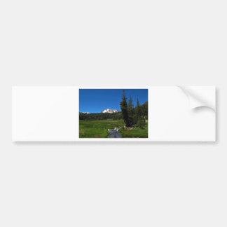 ラッセンピーク、ラッセン国立公園 バンパーステッカー