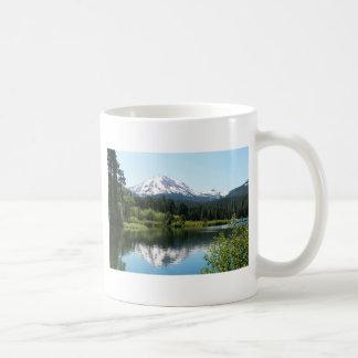 ラッセン火山国立公園 コーヒーマグカップ
