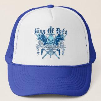 ラットの王 キャップ