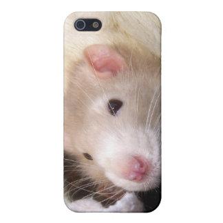 ラットのiPhoneの場合 iPhone 5 Case
