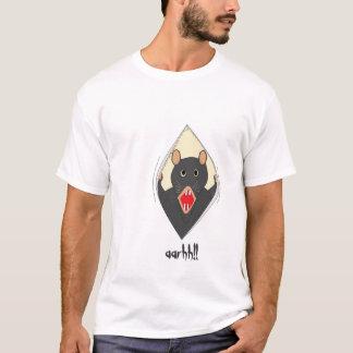 ラットのTシャツ Tシャツ