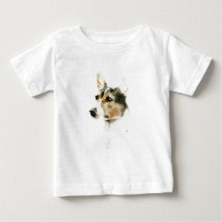 ラットテリア ベビーTシャツ