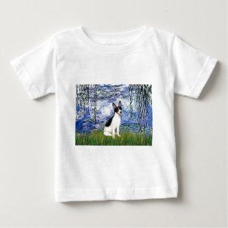ラットテリア-ユリ6 ベビーTシャツ