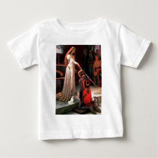 ラットテリア-栄誉証 ベビーTシャツ