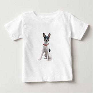 ラットテリア(a) ベビーTシャツ