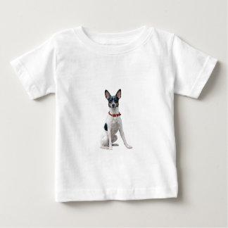 ラットテリア(b) ベビーTシャツ