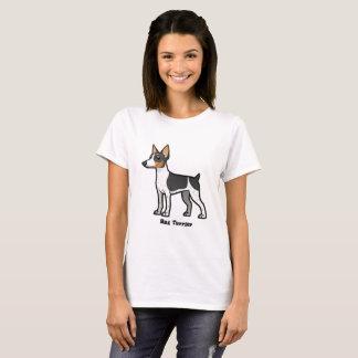 ラットテリア Tシャツ