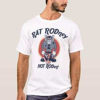 ラットロドニー Tシャツ