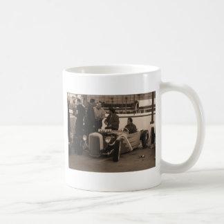 ラットRodders コーヒーマグカップ