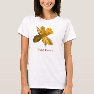 ラッパスイセンのワイシャツ Tシャツ