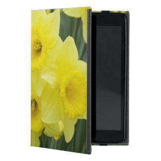 ラッパスイセンRF) iPad MINI ケース