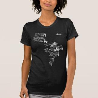 ラテンアメリカ Tシャツ