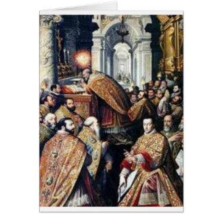 ラテン系の多くのコレクション カード