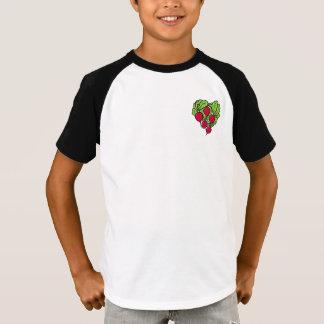 ラディッシュのための愛 Tシャツ