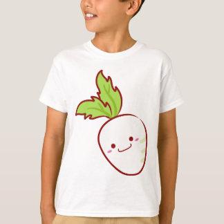 ラディッシュ Tシャツ