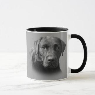 ラブラドル・レトリーバー犬の素晴らしいマグ マグカップ