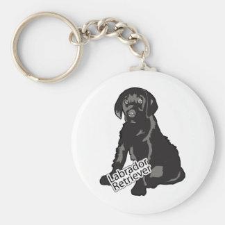 ラブラドル・レトリーバー犬 キーホルダー