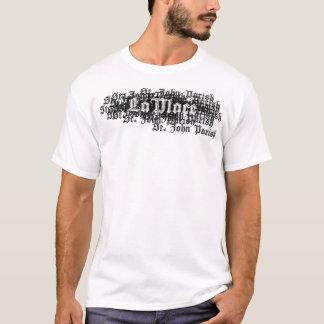 ラプラス Tシャツ