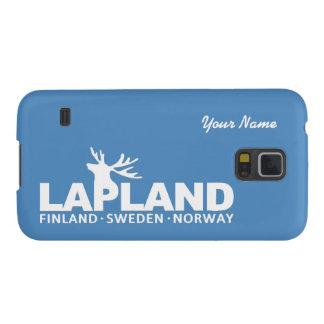 ラプランドのカスタムのケース GALAXY S5 ケース