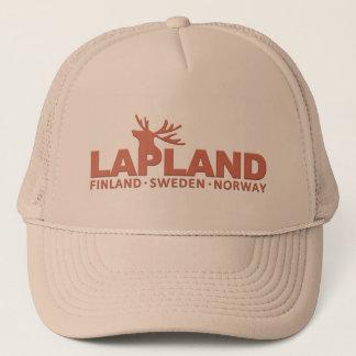 ラプランドの帽子-色を選んで下さい キャップ