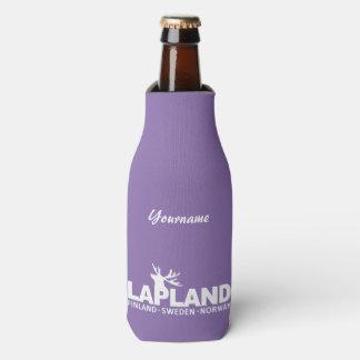 ラプランド名前をカスタムする及び色のボトルのクーラー ボトルクーラー