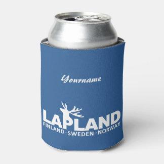 ラプランド名前をカスタムする及び色はクーラーできます 缶クーラー