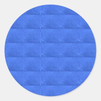 ラベルの印のラベルのカスタマイズ可能な形を飾って下さい ラウンドシール