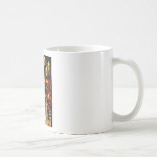 ラマダーンカード3 コーヒーマグカップ