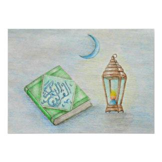ラマダーン日 カード