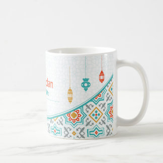 ラマダーンEidのAlのFitrのギフトのマグ コーヒーマグカップ