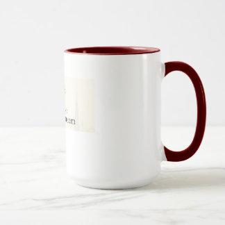 ラマダーンKareem マグカップ