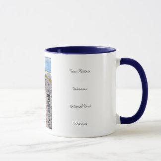 ラムのプラトー マグカップ