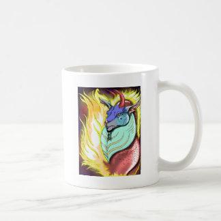 ラム王 コーヒーマグカップ
