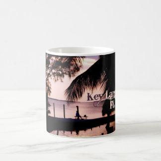 ラルゴのフロリダの主マグ コーヒーマグカップ