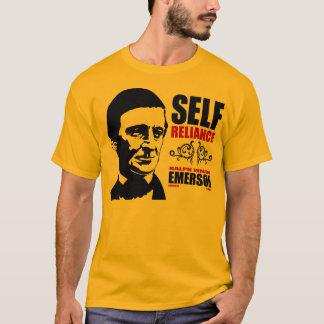 ラルフ・ワルド・エマーソンのワイシャツ2 Tシャツ