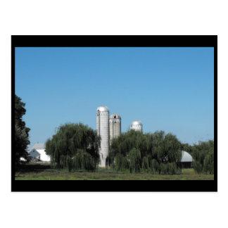 ランカスター郡の~ 51の~の秋 ポストカード