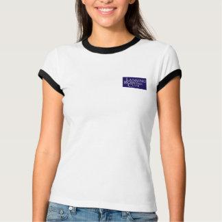 ランシングのロウイングクラブ-信号器t tシャツ