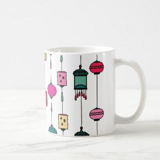 ランタンのマグ コーヒーマグカップ