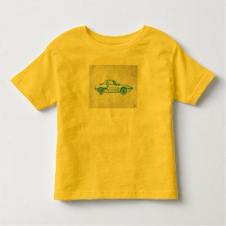ランチアStratos トドラーTシャツ